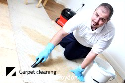 Dry Carpet Cleaning Croydon 3136