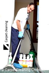 Steam Carpet Cleaning Company Croydon 3136