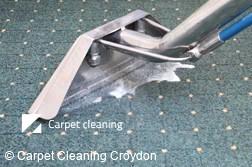 Rug Cleaning Croydon