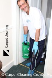 Deep Carpet Cleaners Croydon 3136