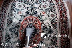 Croydon 3136 Rug Cleaners