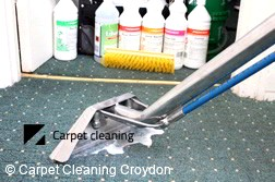 Croydon 3136 Steam Carpet Cleaning Services