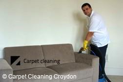 Croydon 3136 Upholstery Cleaners