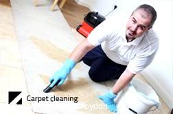 Dry Carpet Cleaning Croydon 3136