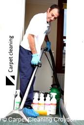 Steam Carpet Cleaning Company Croydon 3136