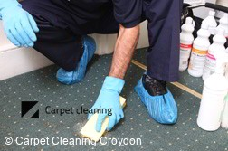 Carpet Cleaning Croydon 3136
