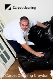 Leather Cleaning Croydon 3136