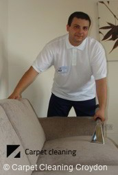 Upholstery Cleaning Croydon 3136