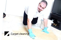 Croydon Dry Carpet Cleaning  Services