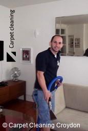 Croydon Carpet Cleaning Company 3136